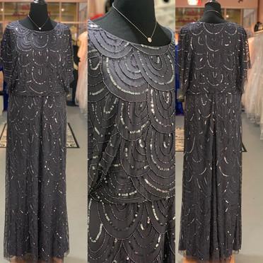 Adrianna Papell size 18W $229