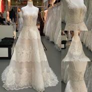 Calla Blanche size 10 $1650 Retails $2400