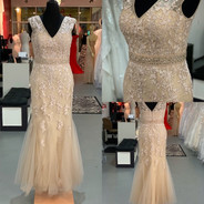Montage size 12 $298