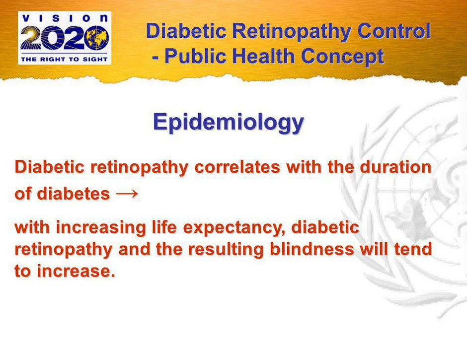 Under Diagnosis of Diabetic Retinopathy
