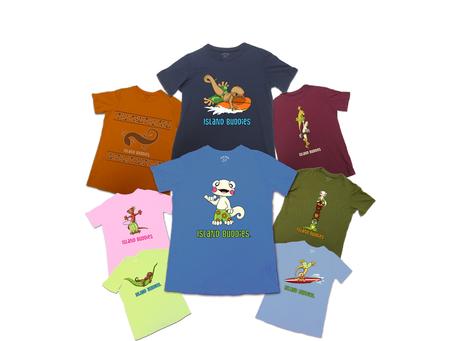 The New T-shirts are here! The New T-shirts are here!!!!