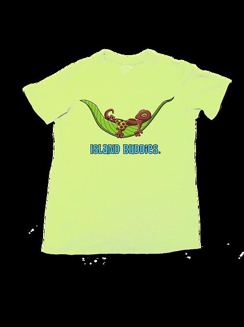 Hammock Gecko Tee
