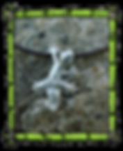 Fun Island Jewelry Rock Climbing Gecko Neckace