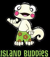 Island Buddies' Little Yamori