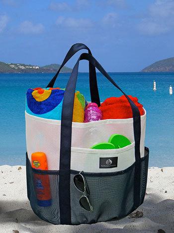 Whale Bag Beach Bag