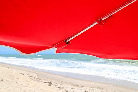 Anywhere Chair, Beach Umbrellas , Wood Beach Chairs, Beach Cabanas, H T Chair Company