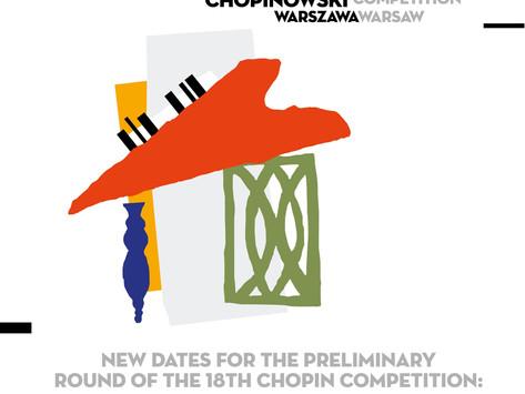 Day 1 - Evening Session - Preliminaries - Individual Performances - 18ICPC2021