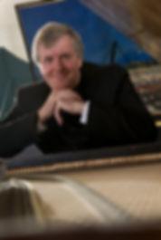 Professor Geoffrey Lancaster AM