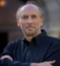 Professor Charles Bodman Rae