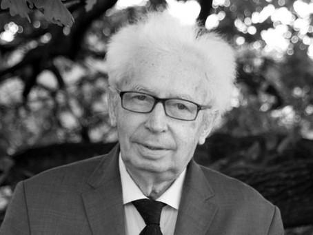 We remember Prof. Mieczysław Tomaszewski 1921-2019