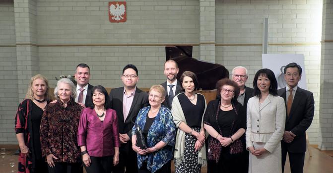 20210318a 007 Chopins Birthday Recital -