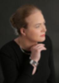Professor Ewa Pobłocka