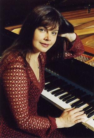 Anna Sleptsova
