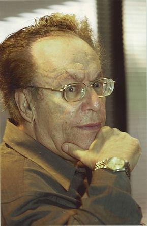 Emeritus Professor Larry Sitsky AO