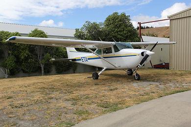 ZK-ETA Cessna 172