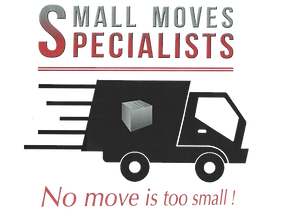 SMALL MOVING SPECIALISTS