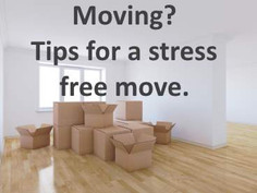 HOW TO-PACKING BOXS-MOVING TIPS