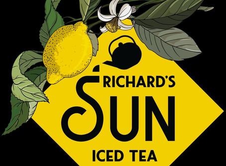 Richard's Sun Iced Tea