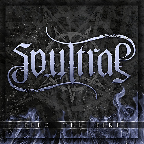Feed the Fire - CD