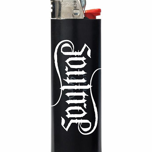 Black Soultrap Lighter