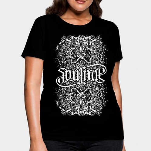 Women's Ambigram T-Shirt