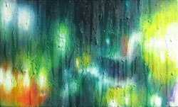 Rainy Night IV