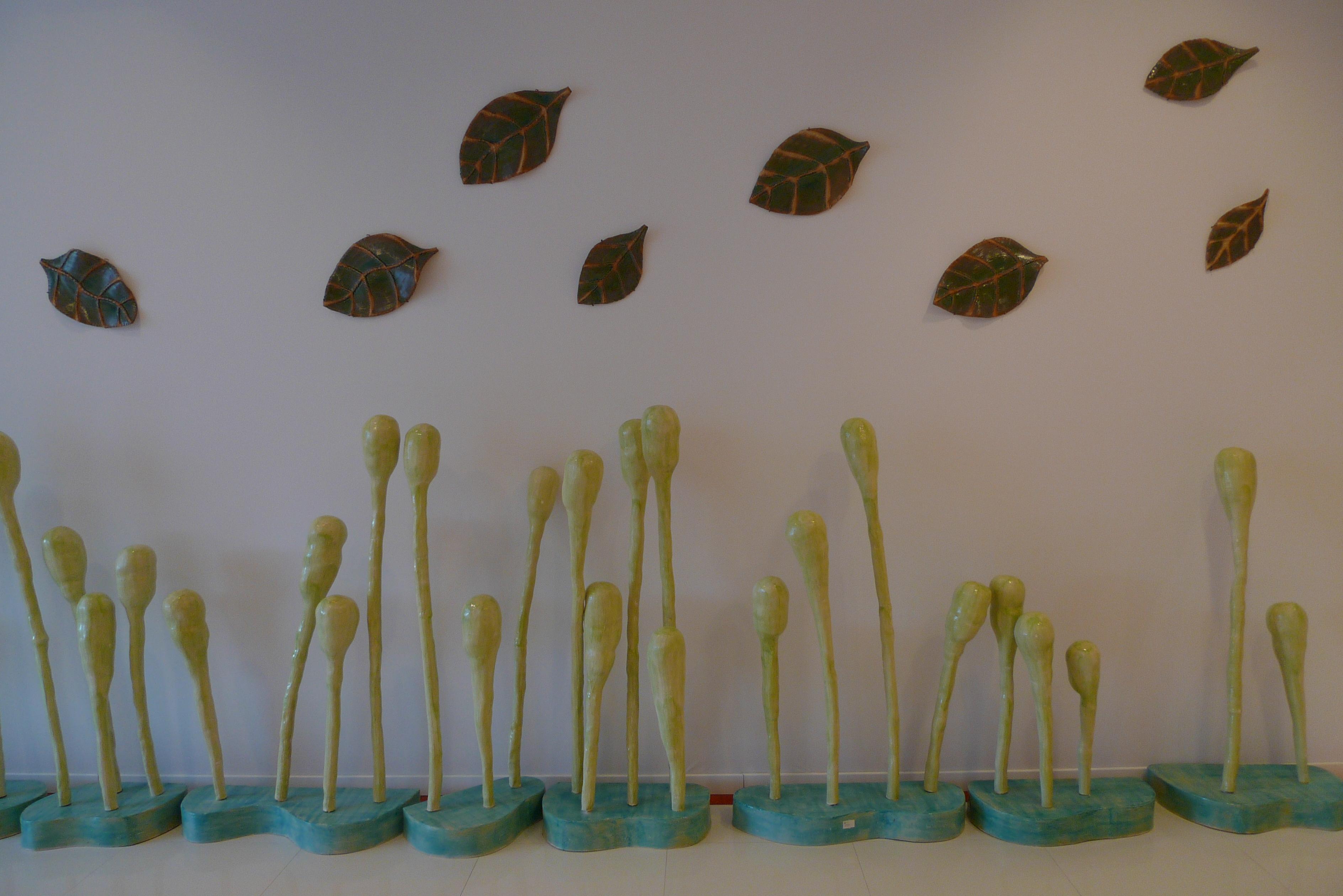 Reedscape