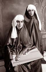 Qajar Women Series No. 7