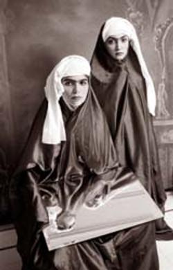 Qajar Women Series No. 7