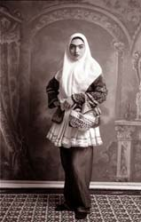 Qajar Women Series No. 5