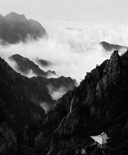 The White Pavilion China