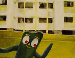 Gumby Goes Home