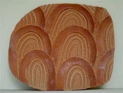 Panels Series - Wave Form