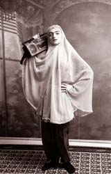 Qajar Women Series No. 3