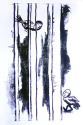 Untitled (Lithography)
