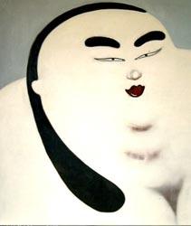 Chinese Mole 4