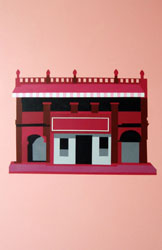 Cityscapes Series - Katong Bakery