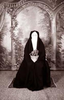 Qajar Women Series No. 2