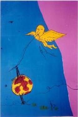 New Autobiography I ( Bird Angel )