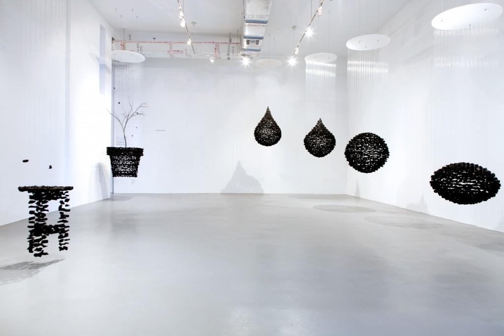 Bahk Seonghi Installation