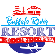 Buffalo River Resort Logo
