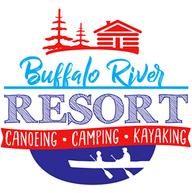Buffalo River Resort Logo