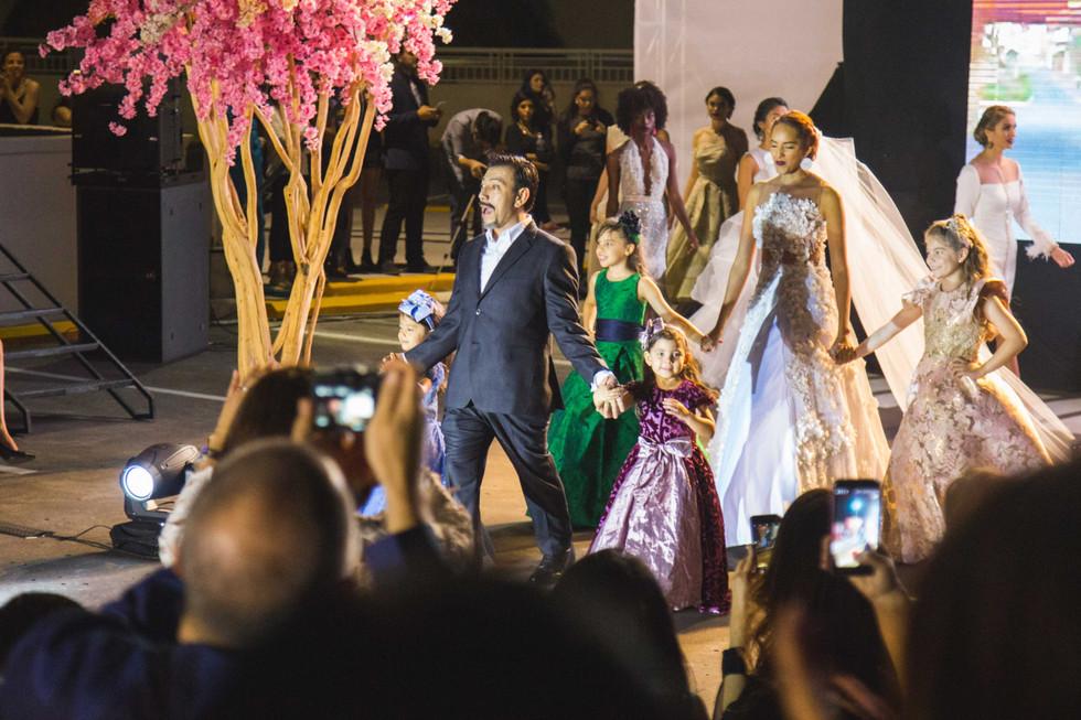 Yoyo Barrientos: Tegucigalpa, la Ciudad que me Diseño