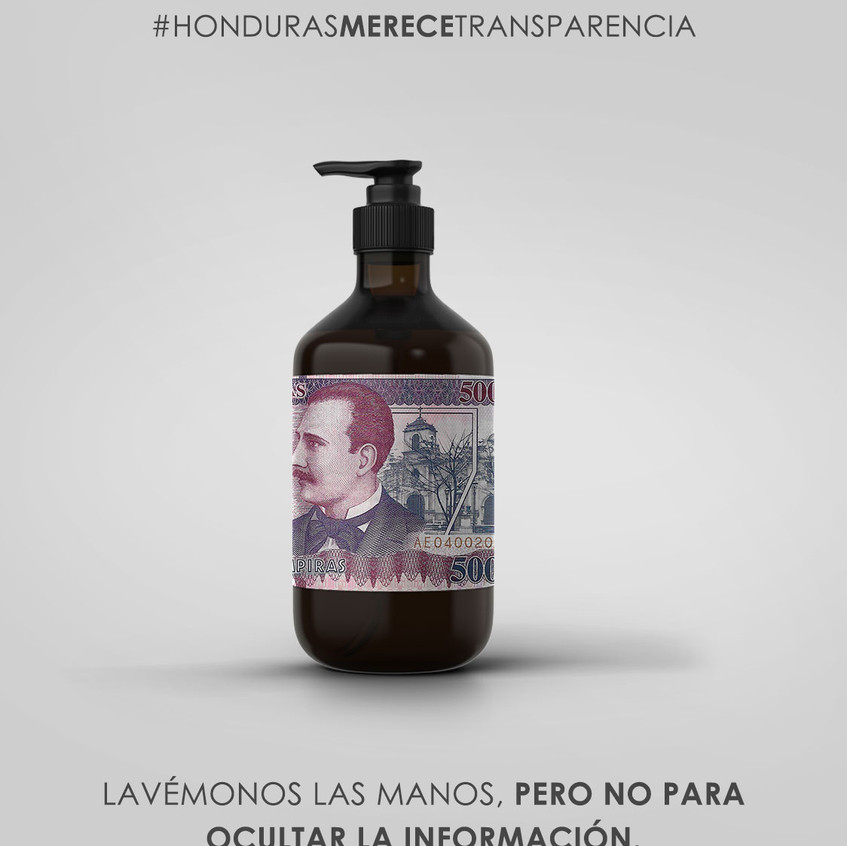 HondurasMerece500