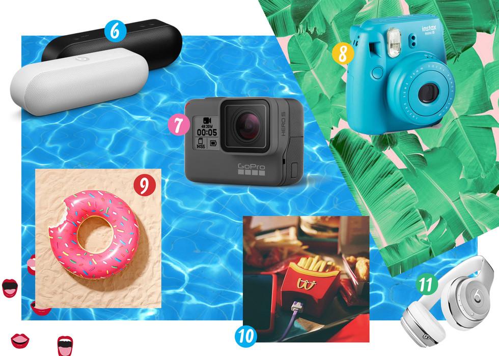 17 Summer Essentials for Men