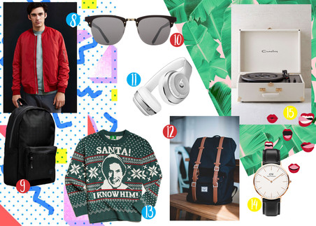 Gift Guide 2016