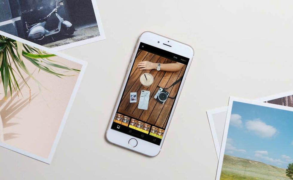Mis 5 Apps Favoritas para Editar