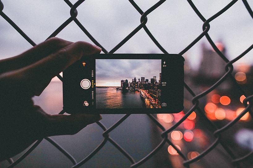 8 Tips para Mejorar tu Fotografía Móvil