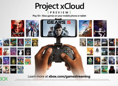 Xbox Project xCloud: aperte le registrazioni in Italia per la preview