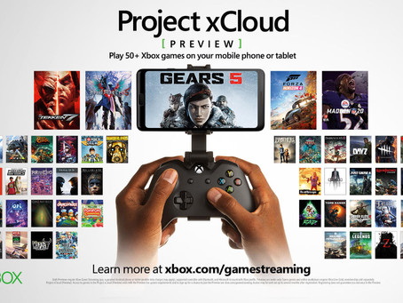 Xbox Project xCloud: aperte le registrazioni in Italia per la preview